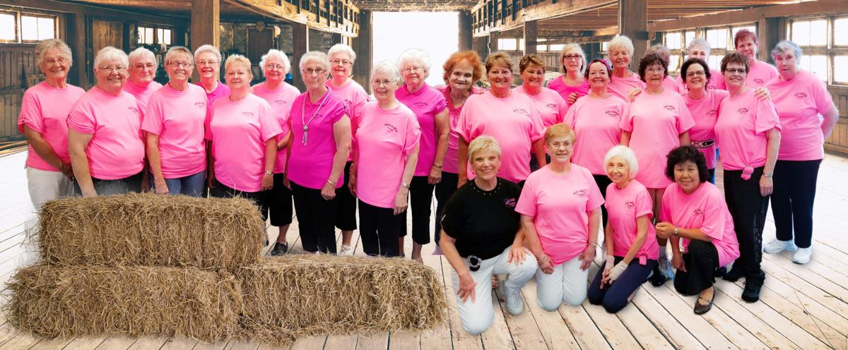 Jasper County Line dancers to perform at farmer\'s market | Local ...