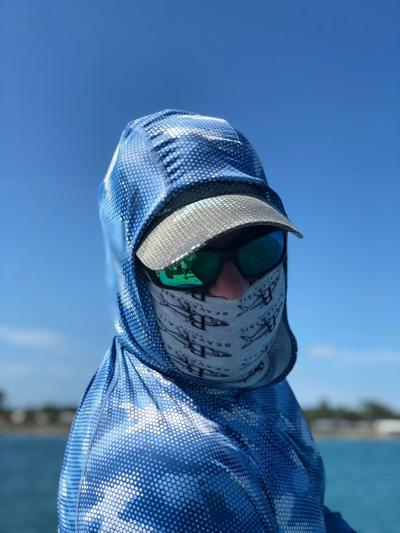 Sun-protective clothing