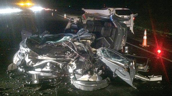 Car Crash Reports Indiana