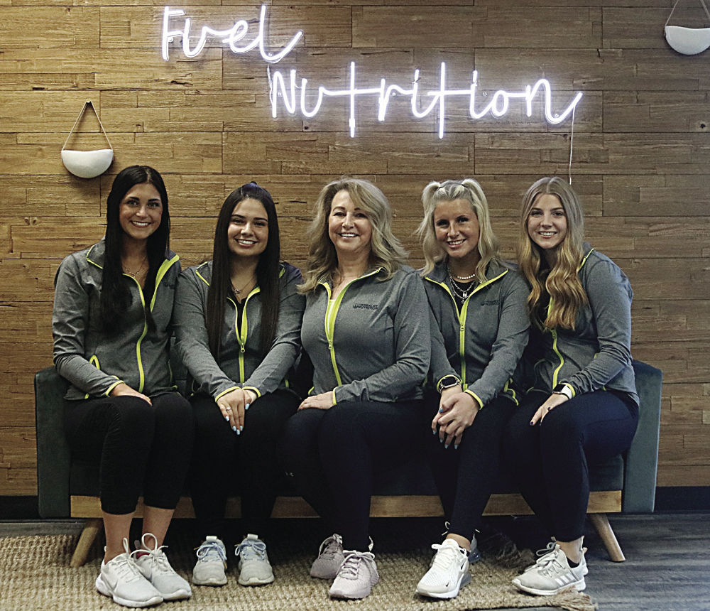 Fuel Nutrition group