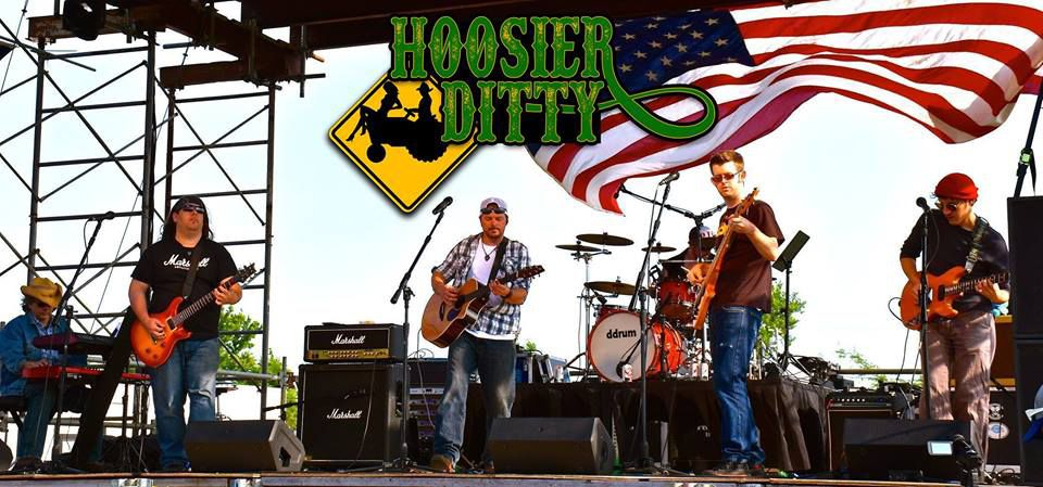 Hoosier Ditty to perform at Lorraine Theatre Saturday