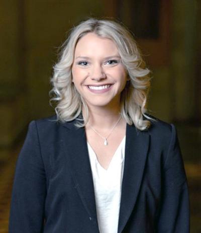 Emily Weisenberger