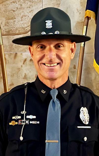 Sgt. Michael Bailey