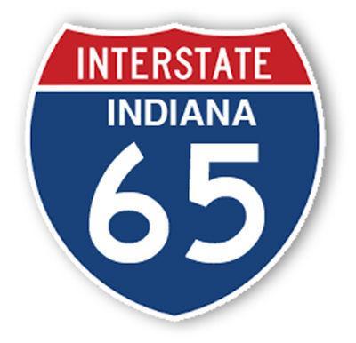 I-65 logo