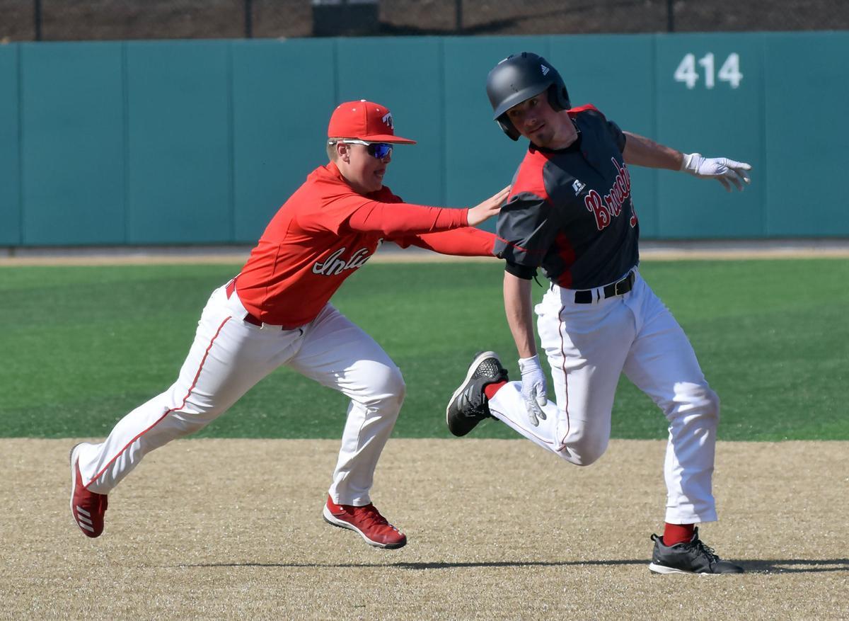 Twin Lakes-Lafayette Jeff baseball 6