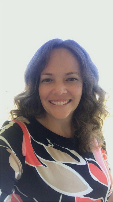 Samantha Misch