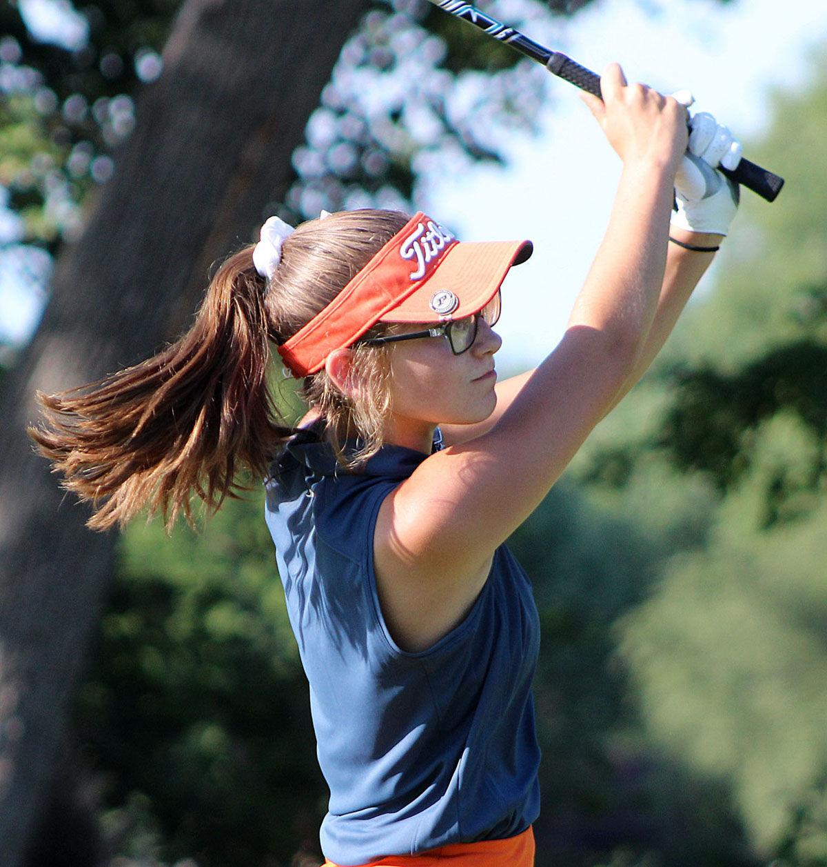 Dresbaugh wins another title