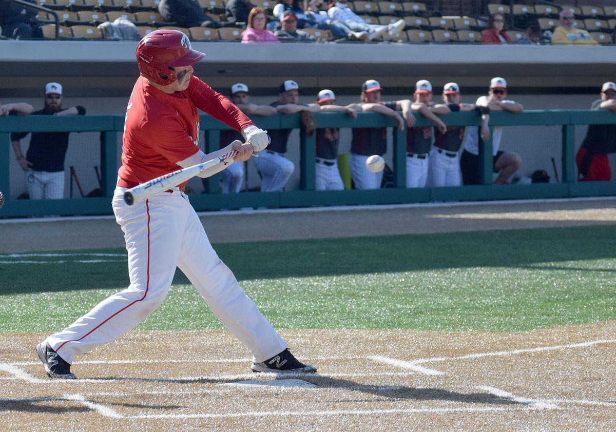 Twin Lakes-Lafayette Jeff baseball 1