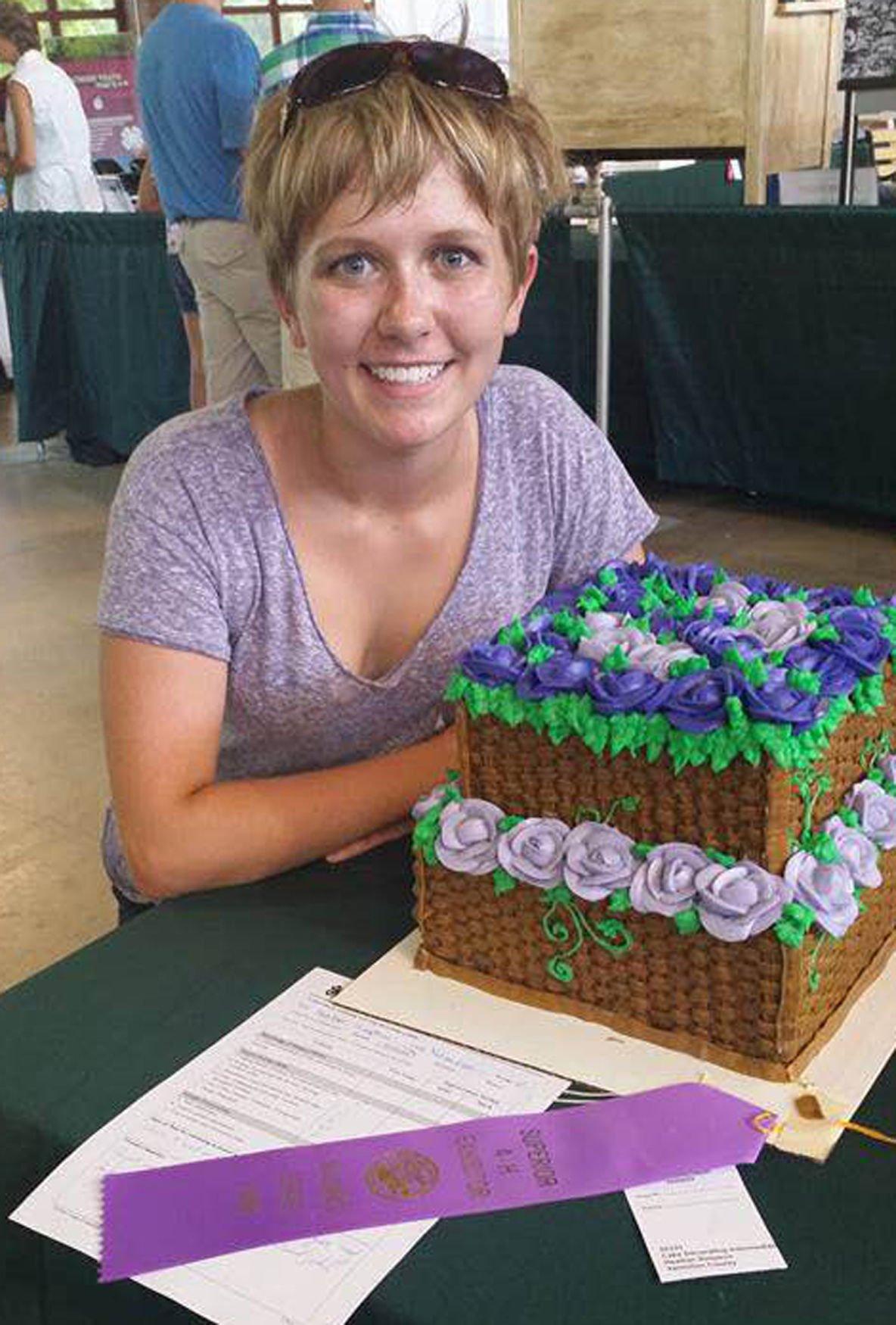 Illinois vermilion county fairmount - Vermilion County 4 H At The Illinois State Fair