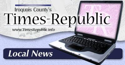 Iroquois County