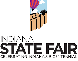 Indiana State Fair logo
