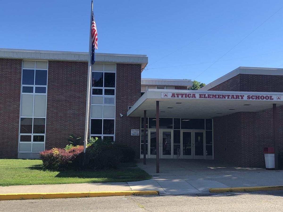 Attica Elementary