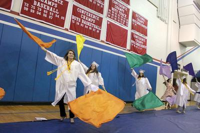 Tri-County graduation file photo