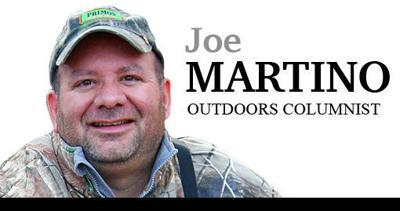 Joe Martino column sig