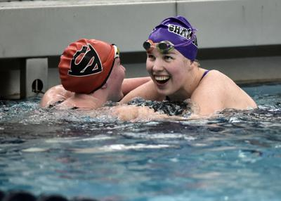With championships canceled, PIAA awards Shamokin's Doss two gold metals