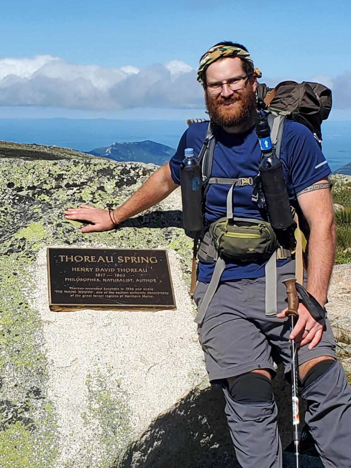 Local native finds everlasting friendship on Appalachian Trail