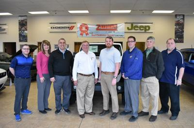 5th generation family-owned auto dealership has long and reputable history in Sunbury community