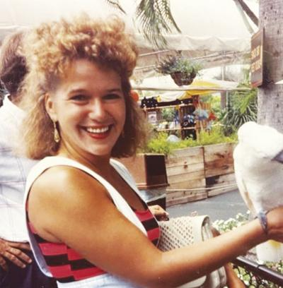 Deborah Ann Van Doren-Plowman