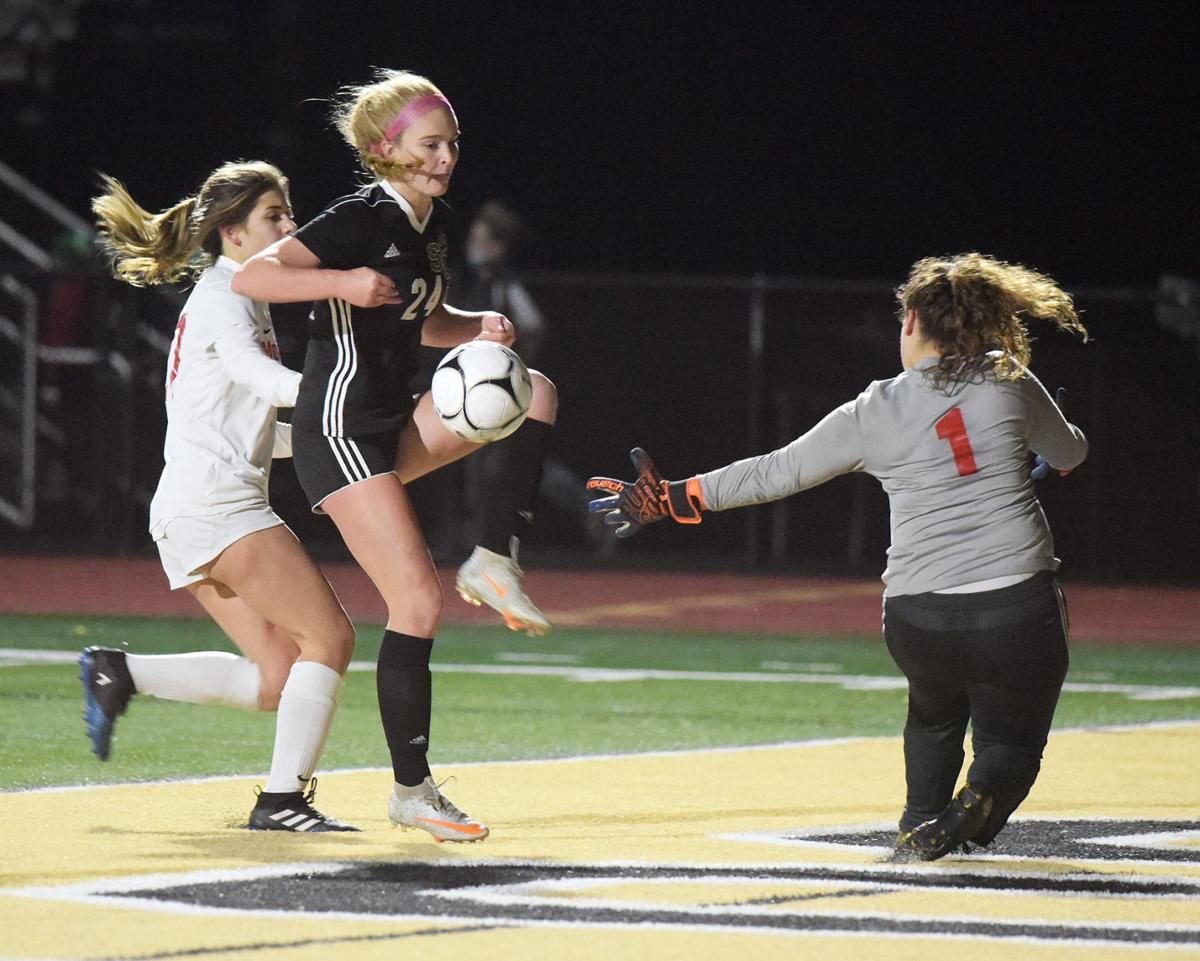 Southern Columbia girls soccer advances to semifinal