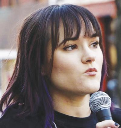 Adrienne Standley