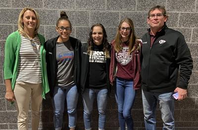 Gettysburg becomes eighth school in Pennsylvania to sanction a girls wrestling program