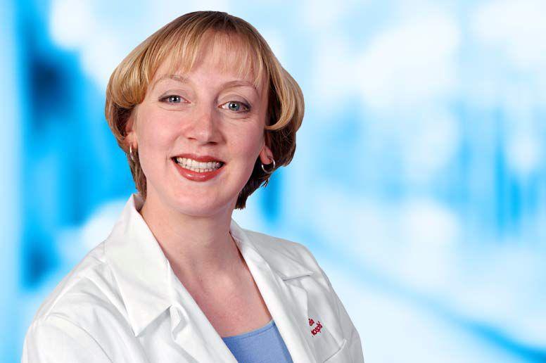Dr. Nicole Quinlan