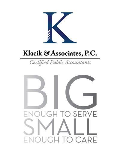 Klacik & Associates: Big enough to serve, small enough to care