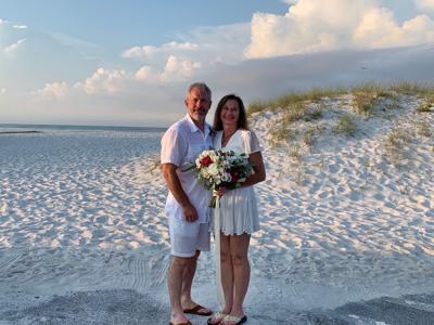 Mr. and Mrs. Wydra