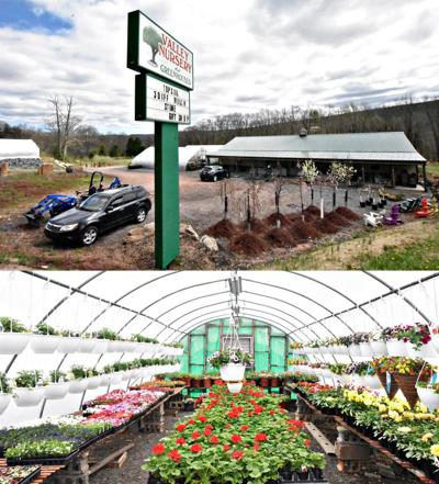 Valley Nursery and Greenhouses