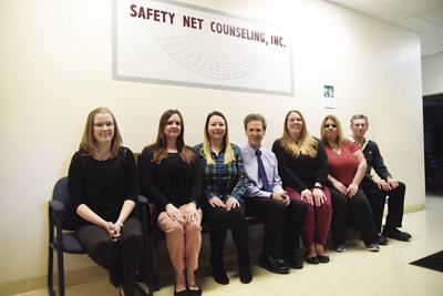 Safety Net Counseling Inc.