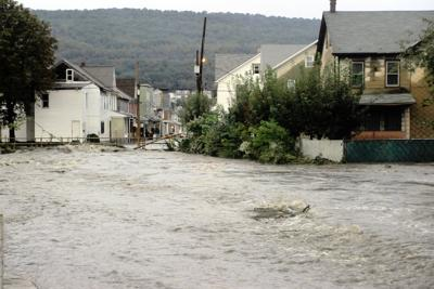 FEMA may add 234 city structures to 'high-hazard' flood zone
