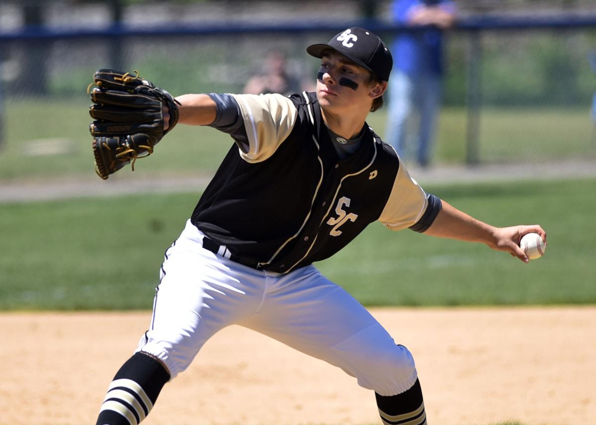 Southern Columbia baseball team heading to district final
