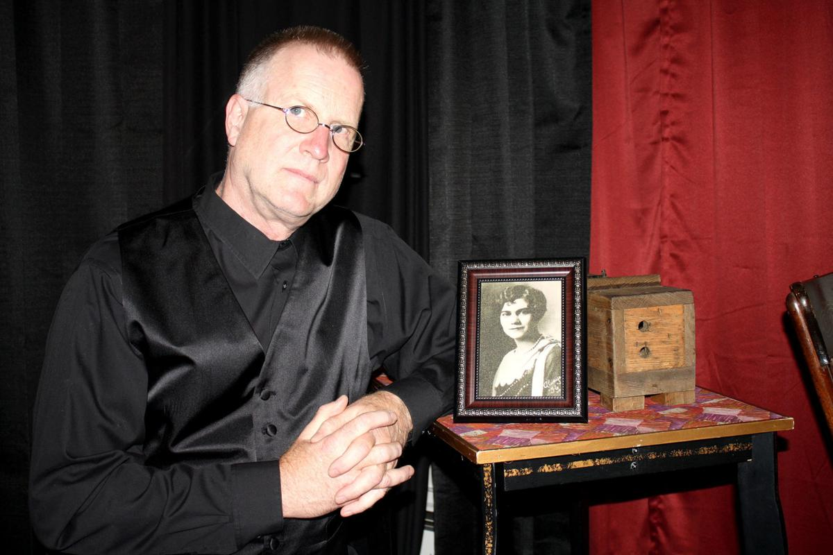 Spirit of 'famous medium' to be sought via seance