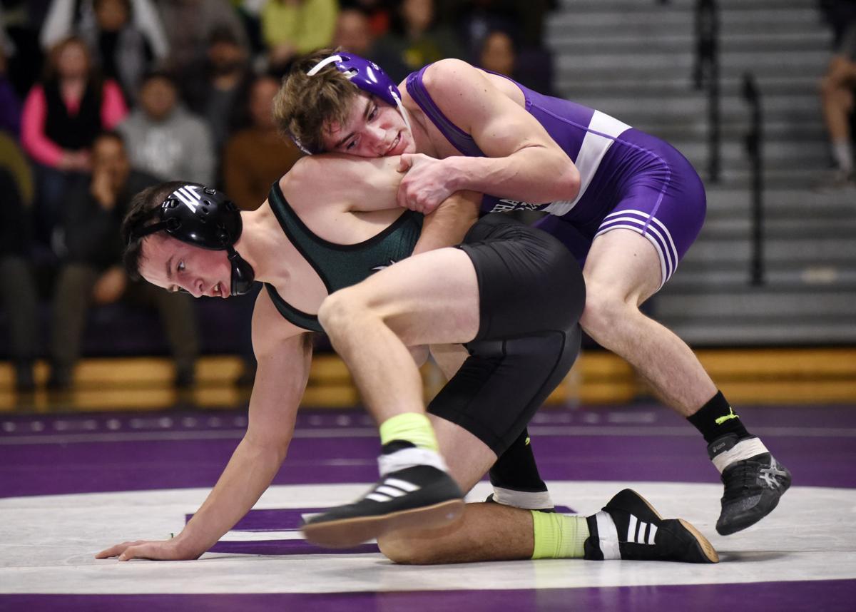 Shamokin Area High School wrestling program gets 700th win