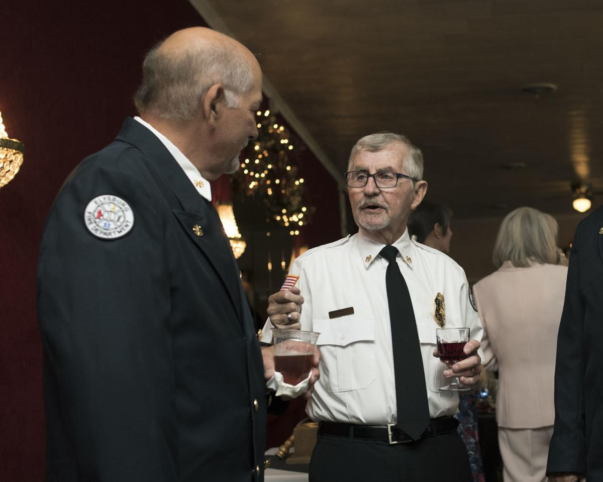 Elysburg Fire Department celebrates 100 years of service