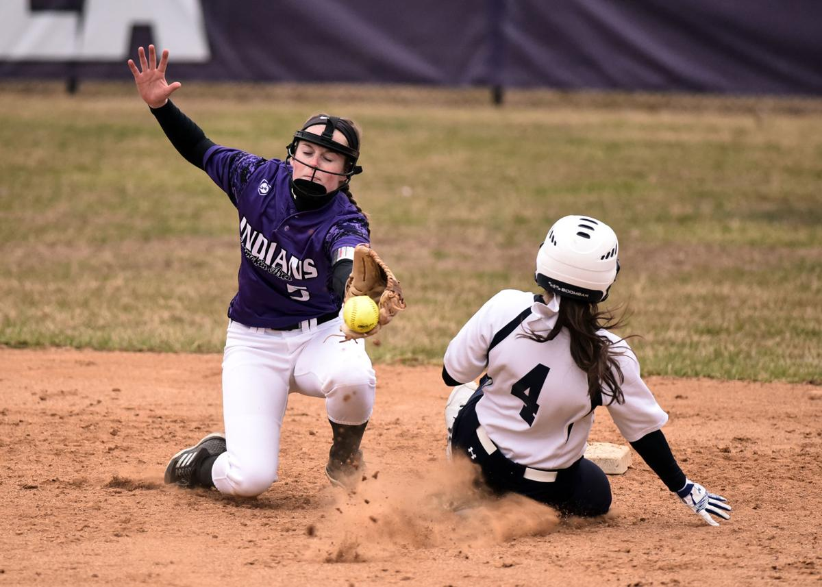 H.S. Roundup: Shamokin downed by Central Columbia