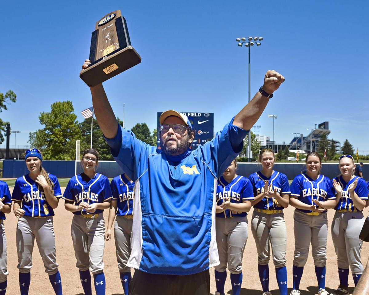 News: Line Mountain wins state title in ninth inning