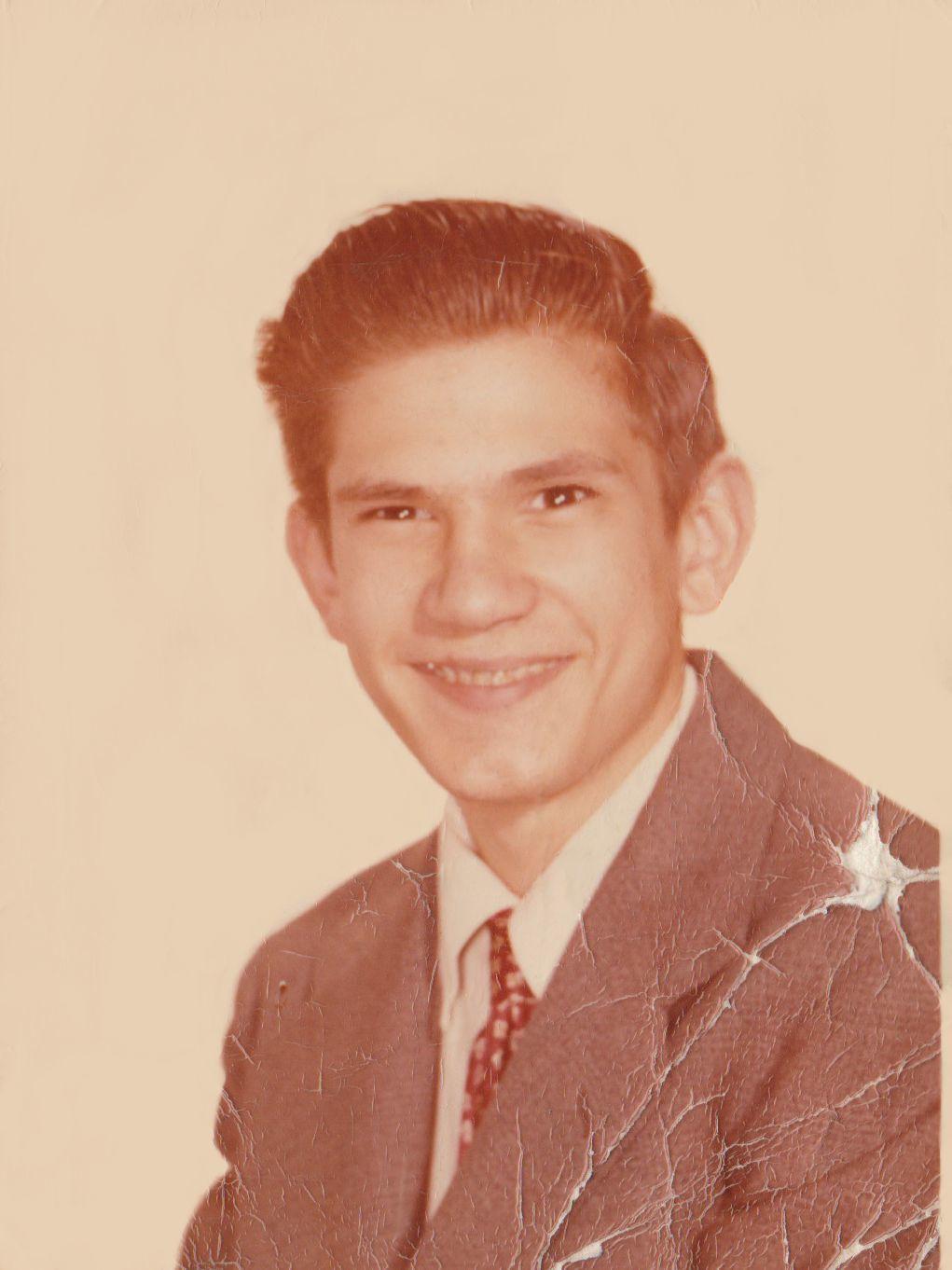 Frank L. Doone Sr.