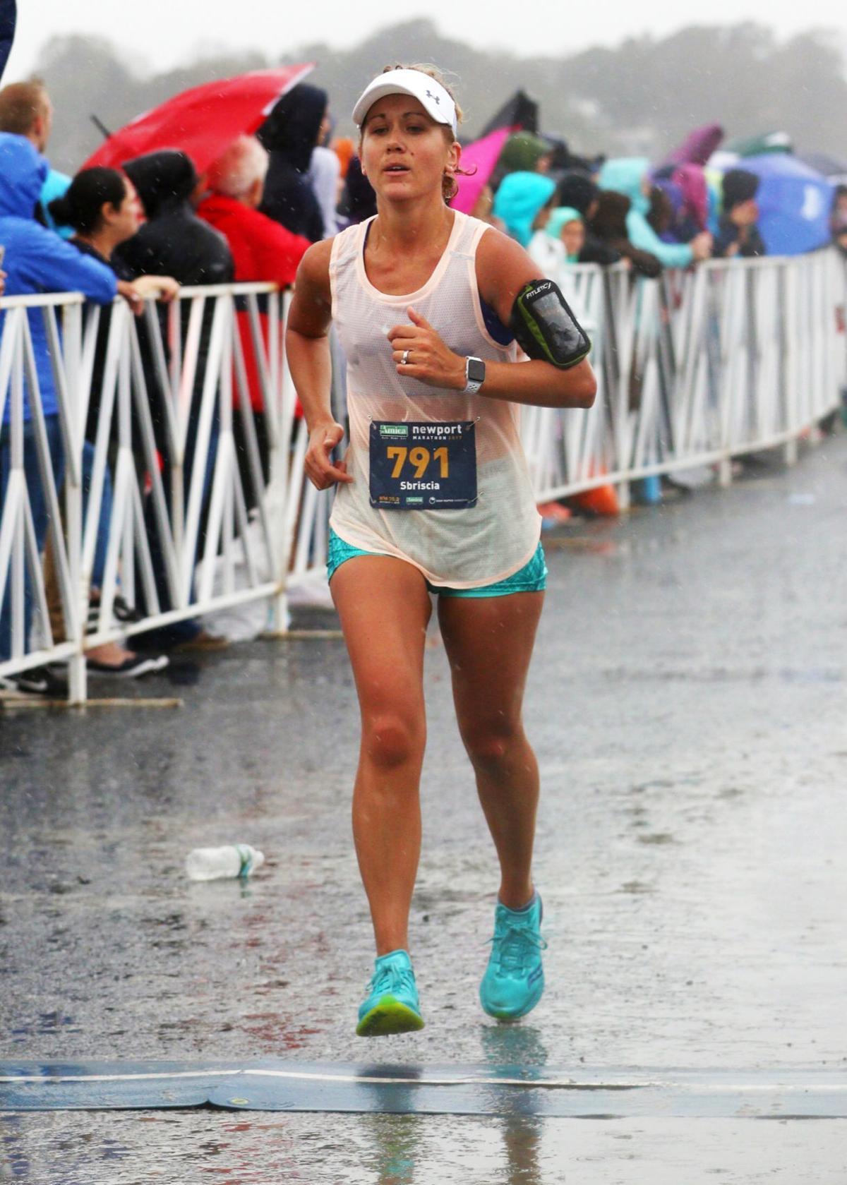 Elysburg native to run in Boston Marathon, raise money for Children's Advocacy Center