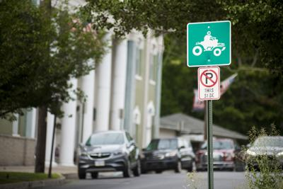 City's OHRV ordinance dies for lack of a second