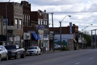 Bristow, Oklahoma