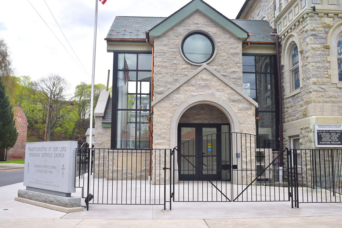 Brian G. Persing Masonry puts emphasis on meeting customers' needs, reliable results