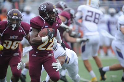 College Football: Bloomsburg falls to Stonehill