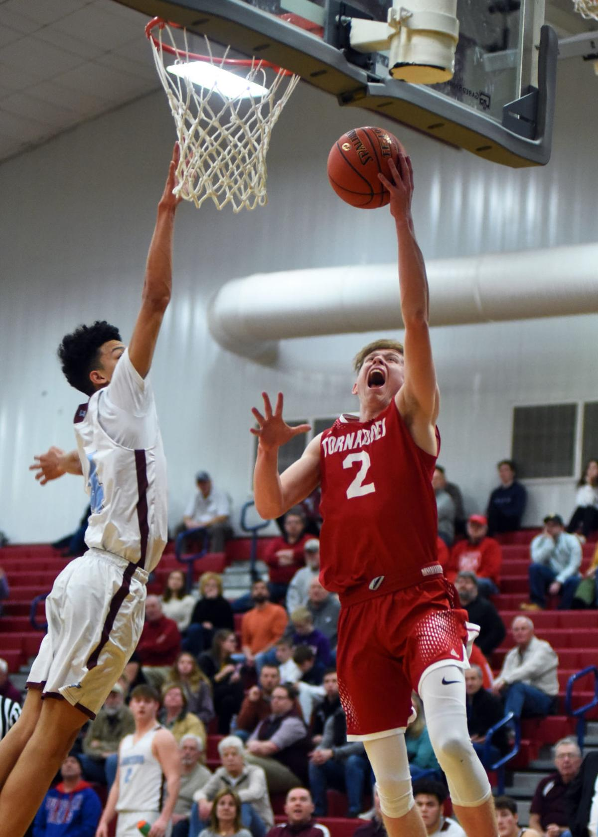 Mount Carmel drops out of PHAC tournament