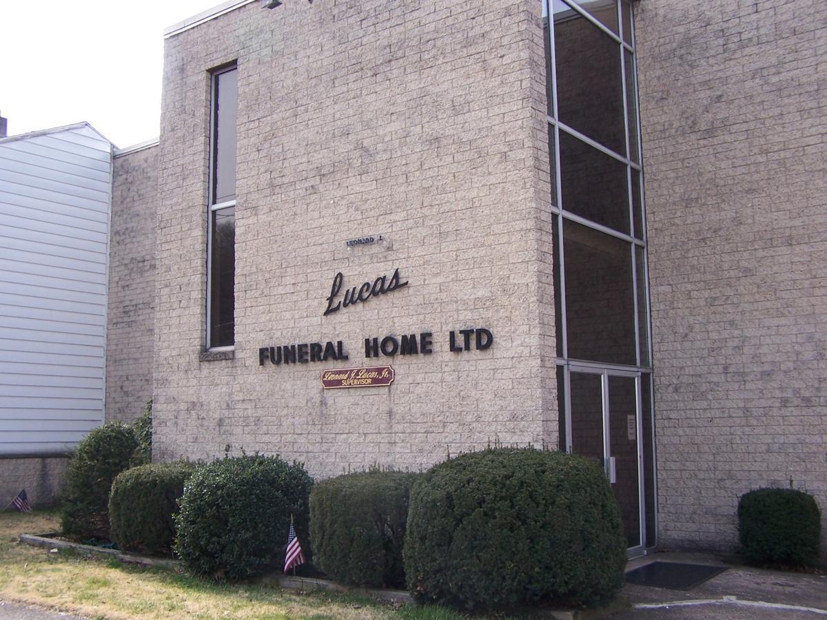 Leonard J. Lucas Funeral Home