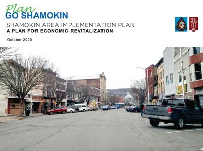 Revitalization plan