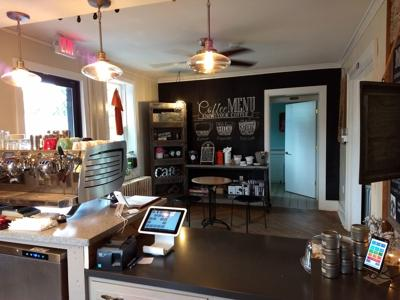 Profile Coffee and Roasters Inc.