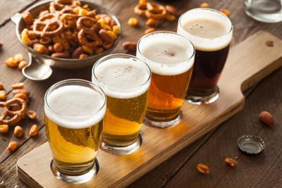 River Rat Brew Trail: Flavors of Fall