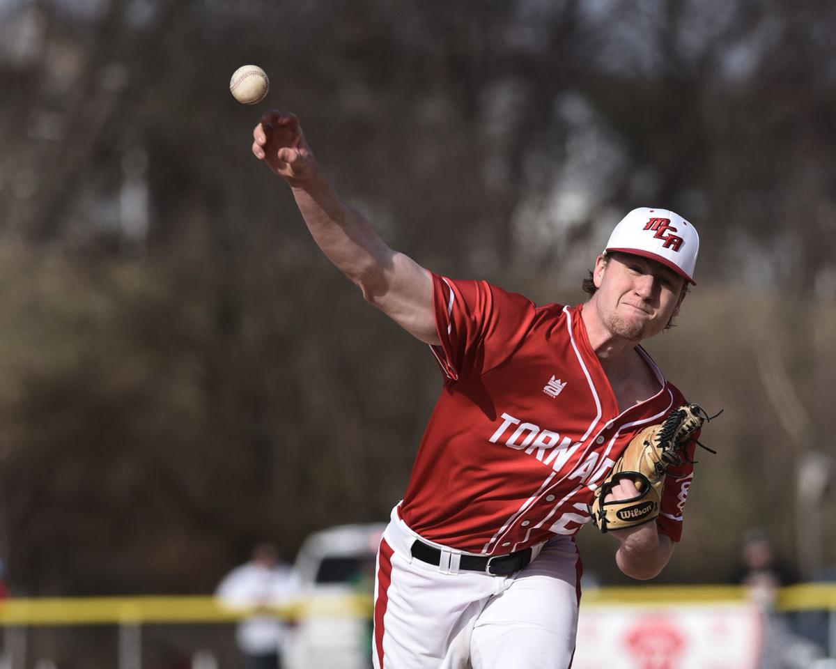 H.S. Roundup: Mount Carmel tops Southern in baseball