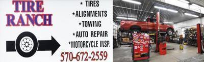 Tire Ranch Auto Service Center